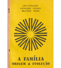 A Familia Origem & Evolução Volume 1