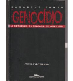Genocídio a Retórica Americana Em Questão