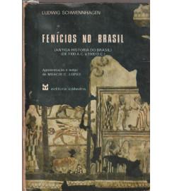 Fenícios no Brasil
