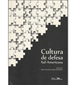 Cultura de Defesa Sul Americana