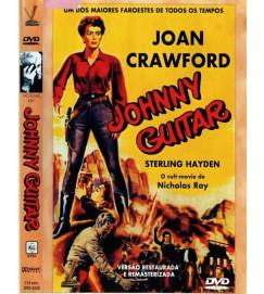 DVD - Johnny Guitar