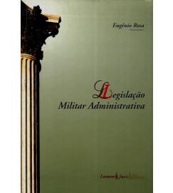 Legislação Militar Administrativa