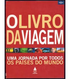 O Livro da Viagem - Luciana Persice Nogueira