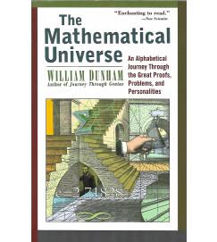 The Mathematical Universe - William Dunham