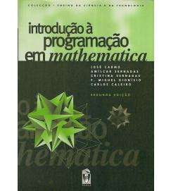 Introdução a Programação Em Matemática - Jose Carmos