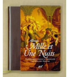 Album Mille Et Une Nuits -  Margaret Sironval - Acompanha Caixa  - Pleiade