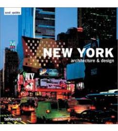New York Architecture & Design - N/d