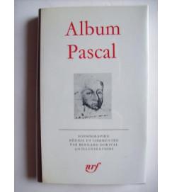 Album Pascal - Pleiade