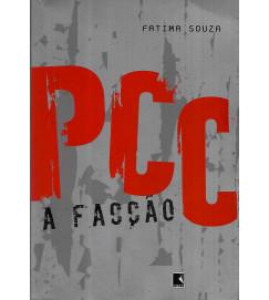 PCC a Facção - Fátima Souza