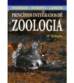 Principios Integrados de Zoologia - Hickman & Roberts & Larson