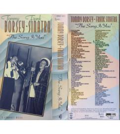 Dorsey-Sinatra The Song is You ( Box 5 com 5 cds  LACRADO )