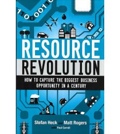 Resource Revolution - Stefan Heck