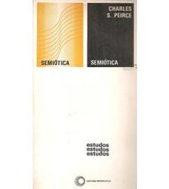 Semiótica - Charles S. Peirce