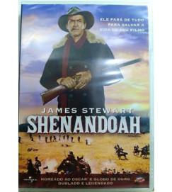 DVD - Shenandoah