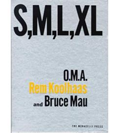 S,M,L,Xl - Bruce Mau